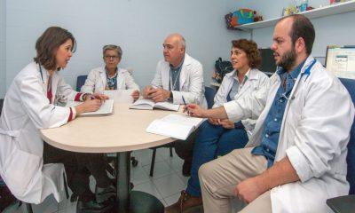 AionSur cuidados-paliativos-Virgen-Rocío-400x240 Cuidados paliativos pediátricos del Virgen del Rocío, ejemplo en unas jornadas de humanización de la Salud