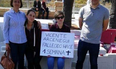 AionSur denuncia-silicosis-Cosentino-400x240 Vicente Arcenegui: Otra muerte en el tajo por la silicosis del Silestone Arahal Sociedad  destacado