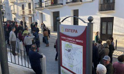 AionSur detenido-estepa-alarma-social-400x240 Detenido en Estepa por simular que lo atracaron con una escopeta de cañones recortados Estepa Sucesos  destacado
