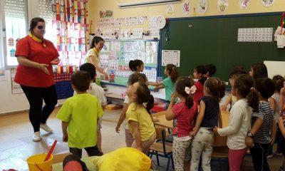 AionSur educación-plazas-infantil-400x240 Educación oferta más de 20 mil plazas para alumnos de tres años en la provincia para el próximo curso escolar 2019/20 Andalucía Educación