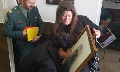 AionSur homenaje-cabo-diego-diaz-16-400x240 Homenaje a Diego Díaz en el aniversario de su fallecimiento en acto de servicio Sin categoría