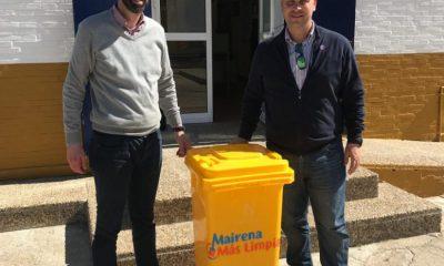 AionSur mairena-envases-institutos-400x240 Mairena del Alcor reparte envases para el reciclaje de plásticos en los centros educativos Mairena del Alcor