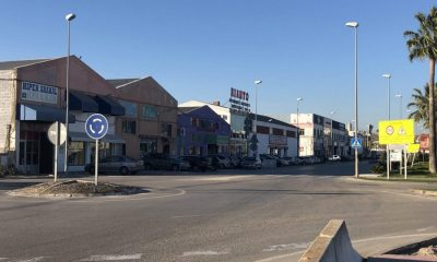 AionSur obras-Arahal-inundaciones-400x240 Comienzan las obras para terminar con las inundaciones en la zona comercial de Arahal Arahal  destacado