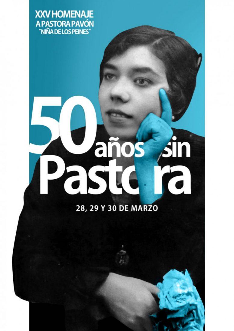 AionSur pastora-pavón-niña-peines Pastora Pavón, el legado flamenco que da vida a una Peña Cultura Flamenco destacado
