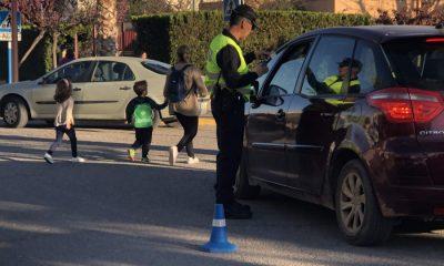 AionSur policía-local-Arahal-400x240 Una campaña de tráfico que demuestra que queda mucho por hacer Arahal  destacado