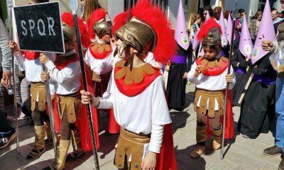 AionSur procesión-infantil-SanRoque-Arahal-400x240 La procesión infantil de San Roque sale este año por la tarde, un día antes Arahal Educación  destacado