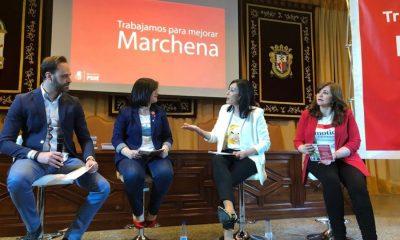 AionSur psoe-Marchena-candidatos-400x240 Presentada la candidatura al completo del PSOE en Marchena Marchena Política  destacado