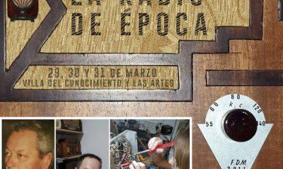 AionSur radios-Mairena-400x240 Mairena del Alcor organiza una muestra para disfrutar de las mejores radios antiguas Mairena del Alcor Sociedad