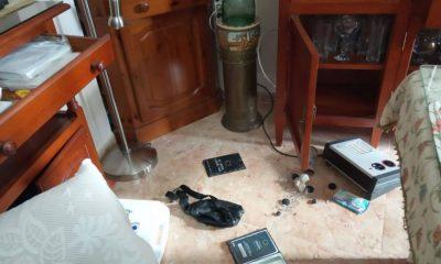 AionSur robo-Arahal-dormido-400x240 Roban a un vecino de Arahal en su casa tras dejarle profundamente dormido Arahal Sucesos  destacado