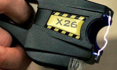 AionSur taser-400x240 Detenido por usar una pistola eléctrica en una pelea en Dos Hermanas Sin categoría