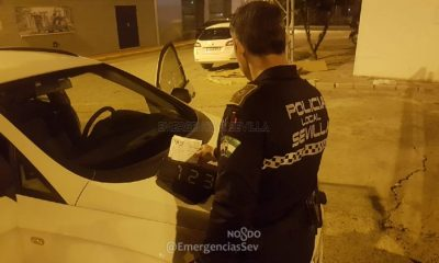 AionSur taxi-ilegal-400x240 Tenía su coche adaptado para que pareciese un taxi y captar gente ilegalmente Sevilla