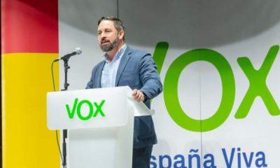 AionSur vox-400x240 La Junta Electoral prohíbe a Vox que vete a periodistas en sus actos Política