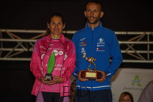 AionSur 32573879597_533c029952_z 'Nene' y Carmen Valle imponen su poderío en la fiesta atlética de Arahal y Morón Atletismo Deportes