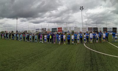 AionSur 40596640053_17615debfa_z-400x240 Arahal cierra su Mundialito con un primer y segundo puesto Deportes Fútbol