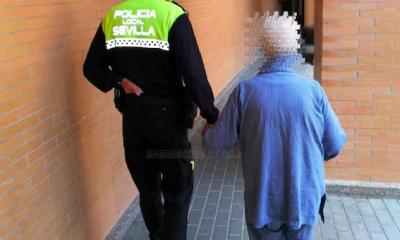 AionSur Alzheimer-perdida-mujer-400x240 La Policía encuentra a una anciana desorientada que deambulaba por Sevilla Este Sevilla Sucesos