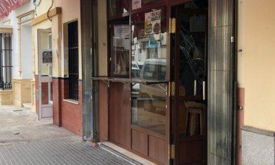 AionSur Bar-Stop-Arahal-400x240 Roban de madrugada en un bar de Arahal Arahal Sucesos  destacado