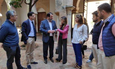 AionSur Carmona-PP-Patrimonio-400x240 El PP apoyará la declaración del casco histórico de Carmona como Patrimonio de la Humanidad Carmona