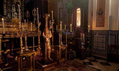 AionSur Cristo-Misericordia-Arahal-Viernes-Dolores-400x240 Ocurrió un Viernes de Dolores Semana Santa  destacado