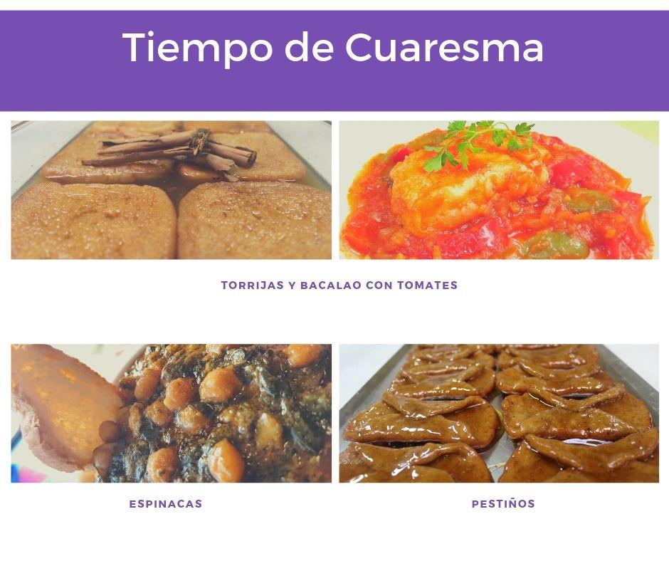 AionSur Cuaresma-Arahal Pueblo con sabor a Cuaresma Arahal Empresas  destacado