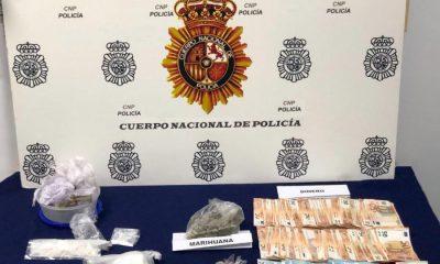 AionSur Droga-Dos-Hermanas-400x240 Tres detenidos en Dos Hermanas por tráfico de drogas Dos Hermanas Sucesos