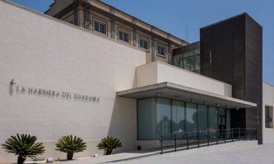 AionSur Fachada-Harinera-400x240 Alcalá de Guadaíra acoge a los jueces que buscan el mejor pan de Andalucía Alcalá de Guadaíra Economía
