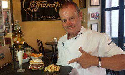 AionSur Hamburguesa-Obama-400x240 Joaquín Liria, el heladero que creó una hamburguesa con el nombre de Obama Sevilla Sociedad