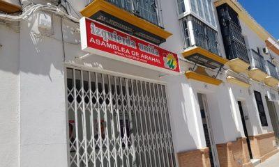 AionSur IU-SEDE-arahal-400x240 IU denuncia ante la Junta Electoral la candidatura de Brenes a la alcaldía de Arahal por el PP Arahal Política  destacado