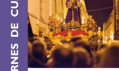 AionSur Jesús-Nazareno-2019-Viernes-Cuaresma-400x240 Una conferencia sobre la saeta flamenca para otro Viernes de Cuaresma en Marchena Marchena Semana Santa