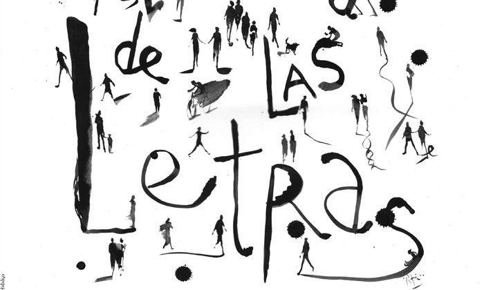 AionSur LaPuebla-Festival-Letras La Puebla se convierte en centro cultural de la comarca con la octava edición del Festival de las Letras Cultura La Puebla de Cazalla  destacado