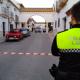 AionSur Osuna-policia-80x80 Susto en Osuna por un escape de gas sin afectados Osuna Sucesos