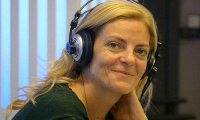 AionSur Paloma-400x240 Fallece Paloma Tortajada, una de las voces más conocidas de la radio matinal Sociedad