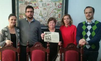 AionSur Paradas-carrera-400x240 La asociación contra el alzheimer de Paradas recibe el dinero de la Carrera de la Mujer Paradas Salud