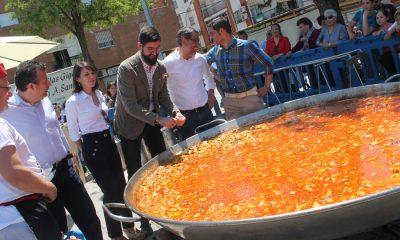 AionSur Patata-Rinconada-400x240 La Rinconada prepara la bienvenida a la patata nueva con todos los honores Agricultura Economía Sociedad