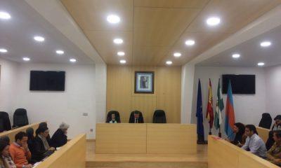 AionSur Pleno-Mairena-Alcor-400x240 Mairena del Alcor repite el sorteo de mesas electorales ante las alegaciones presentadas por sus vecinos Mairena del Alcor Política