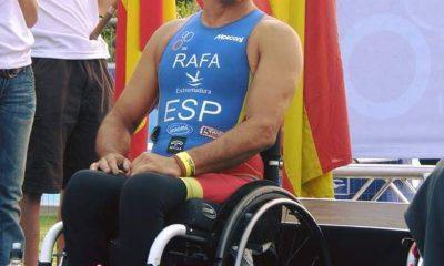 AionSur Rafael-Marchena-2-400x240 El campeón triatleta Rafael López tendrá una calle en su pueblo, Marchena Marchena Sociedad