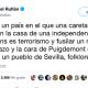 AionSur Rufian-80x80 Gabriel Rufián equipara el Judas de Coripe al terrorismo atribuido a independentistas Coripe Sociedad  destacado