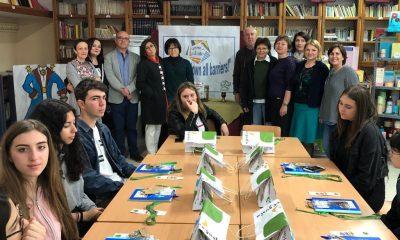 AionSur alandalus-erasmus-Europa-400x240 La enseñanza traspasa fronteras esta semana en el IES Al-Ándalus de Arahal Arahal Educación