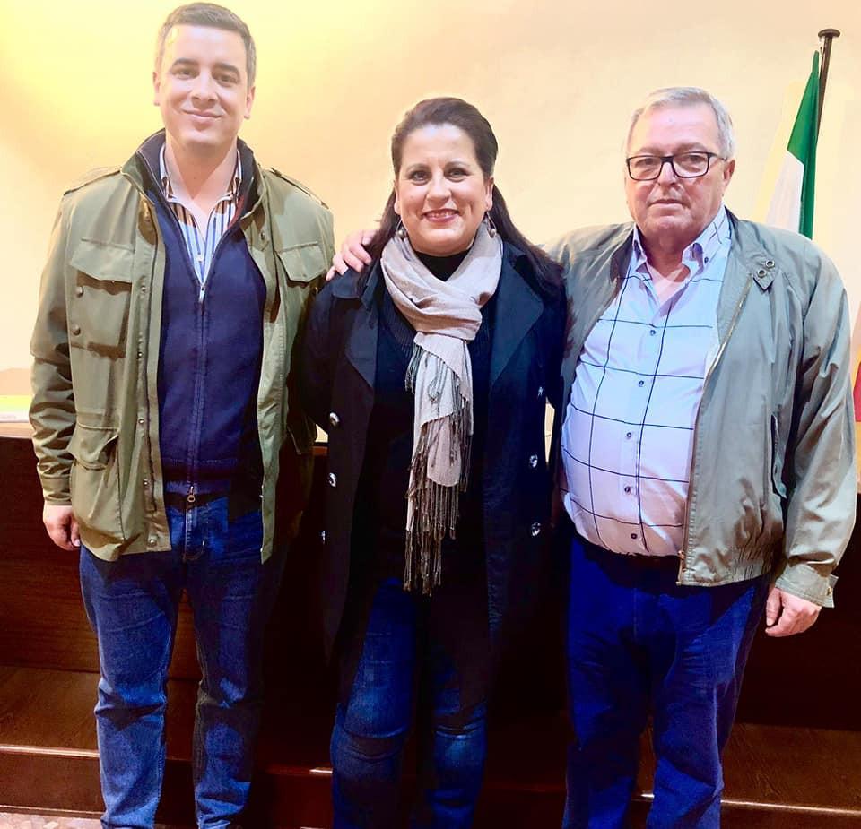 """AionSur alcalde-candidata-exalcalde-Arahal Manuel Bravo: """"Tanto ha cambiado Arahal en estos 40 años que no la conoce ni la madre que la parió"""" Arahal Política destacado"""