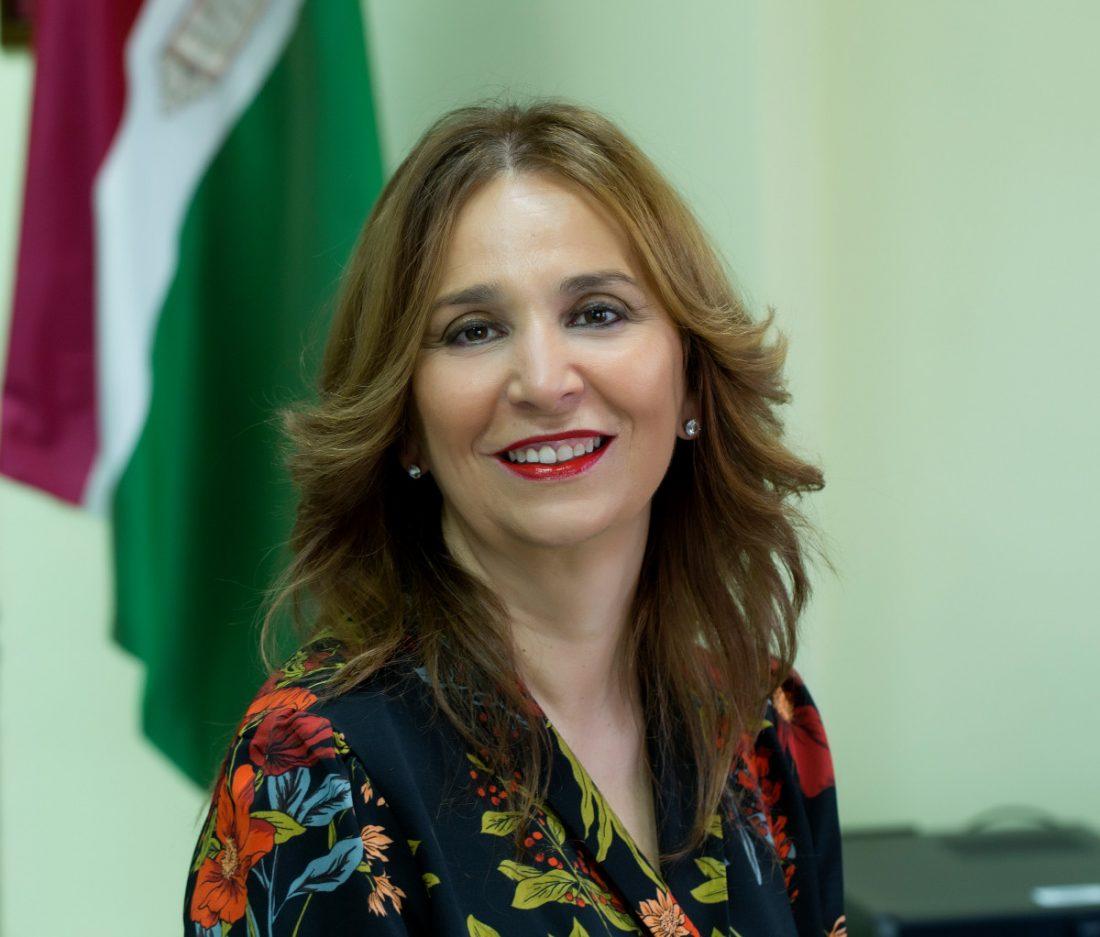 AionSur alcaldesa-cantillana El Ayuntamiento de Cantillana se persona contra dos vecinos que acumulan más de 100 causas abiertas Sucesos