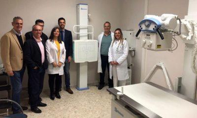 AionSur centro-salud-sala-radiología-digital-400x240 El Centro de Salud de Arahal estrena Sala de Radiología Digital más segura por la reducción en radiaciones Arahal Salud  destacado