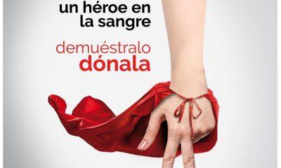 AionSur donaciones-sangre-Sevilla-400x240 ¿Dónde serán las donaciones de sangre en la provincia esta semana? Salud