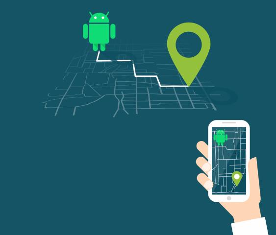Localizar un teléfono móvil por Google maps