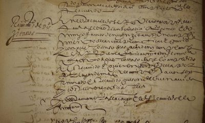 AionSur gitanos-moron-400x240 Un documento atestigua la llegada de gitanos a Morón en 1621 y las restricciones que sufrían Morón de la Frontera Sociedad