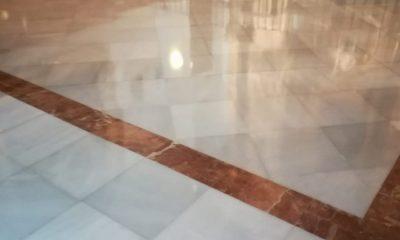 """AionSur limpieza1-400x240 """"Cuando terminamos de limpiar, se puede beber en los muebles"""" Empresas Sevilla"""