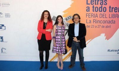 AionSur linro-elvira-lindo-400x240 Espido Freire, Premio Factoría Creativa de las Letras en la Rinconada Cultura Provincia