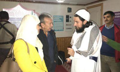AionSur mezquita-1-400x240 La mezquita de La Macarena abre sus puertas tras las dudas planteadas por Vox Sevilla Sociedad