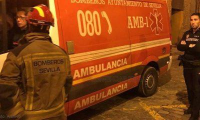 AionSur: Noticias de Sevilla, sus Comarcas y Andalucía policia-400x240 Herido un joven en Sevilla tras estallarle una cachimba en su casa Sevilla Sucesos