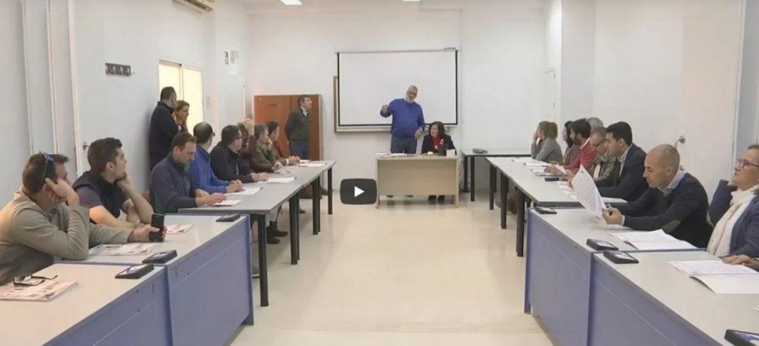 AionSur prácticas-Marchena Marchena pone en marcha programa de prácticas para jóvenes en 34 empresas Marchena