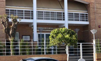 AionSur residencia-Madre-Encarnación-400x240 La Residencia Madre Encarnación dispondrá de una nueva grúa para personas con movilidad reducida Arahal  destacado
