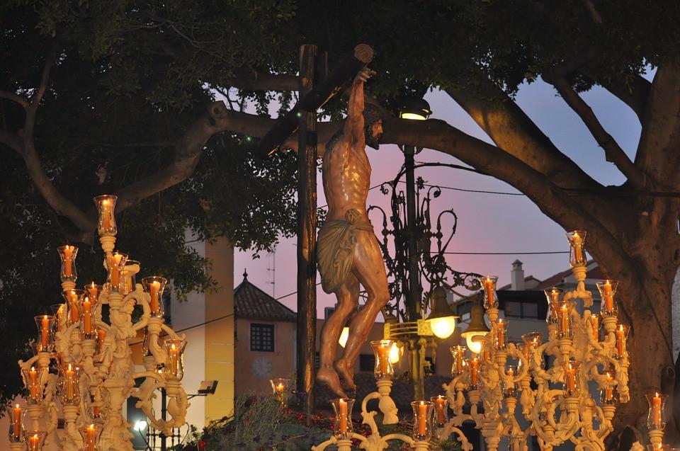 AionSur semana-santa La Semana Santa empezará soleada y terminará inestable Semana Santa Sociedad